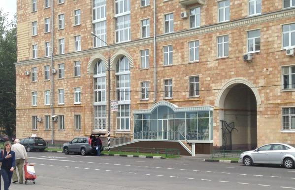 Option 1_Street view
