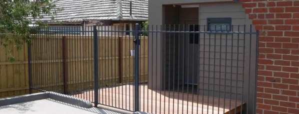 Image Security Fencing