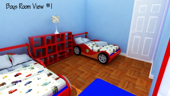 Image Boys Room