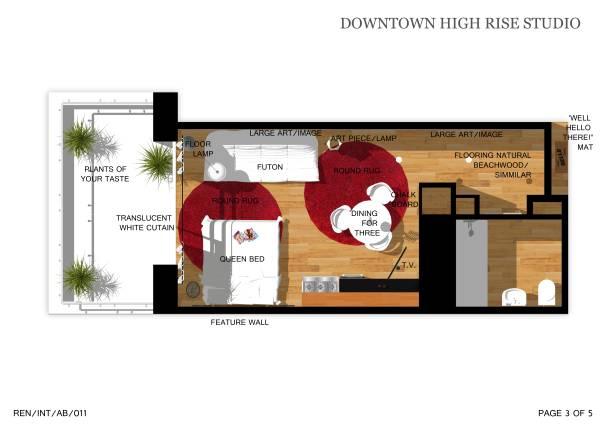 Image 3 plan