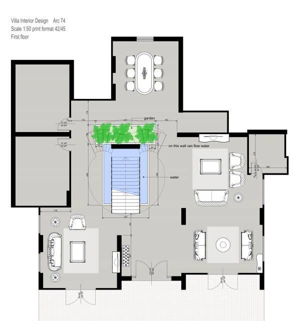 Image Villa Interior Design (1)