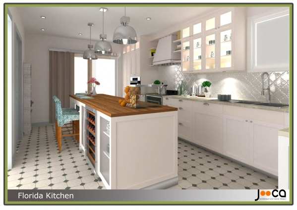 Image Florida Kitchen!