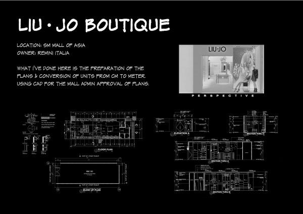 LIU.JO Boutique