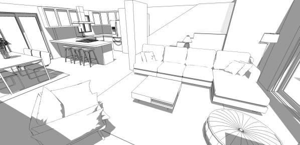 Image Apartment renovation i...