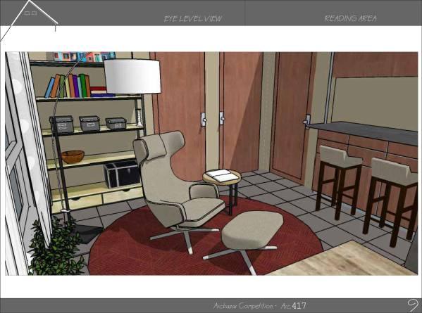 Image Midcentury modern home... (2)