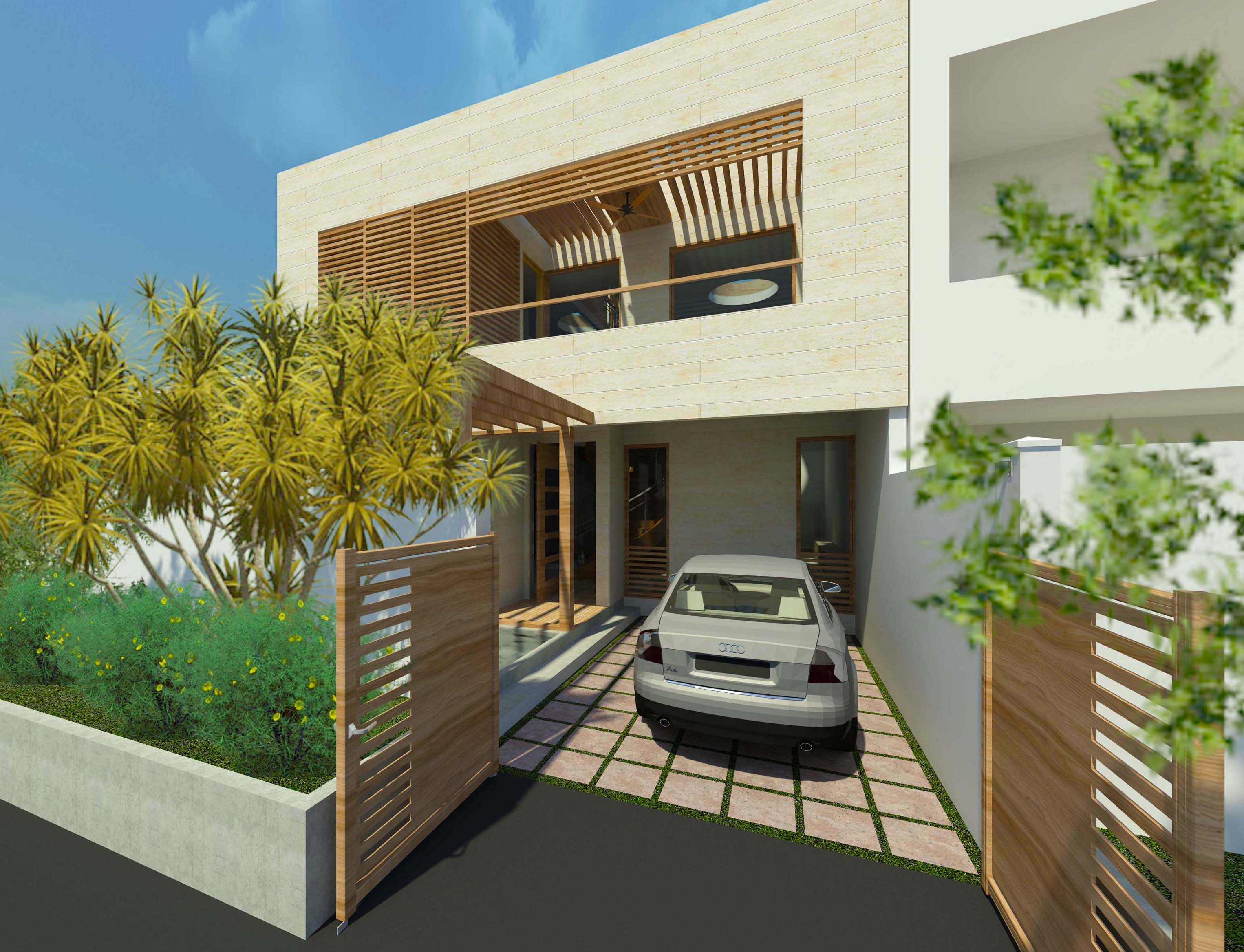 Viewdesignerproject projectmultiple family for House design in punjab