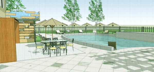 Image Backyard Pool and Patio (1)
