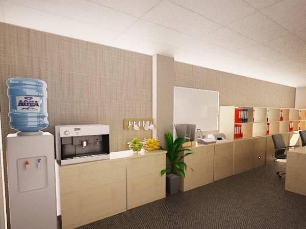 Image Startup Office Design