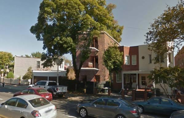 Image Brooklyn Mews Homes
