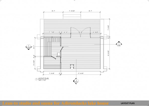 Image OPTION 1-LAYOUT PLAN