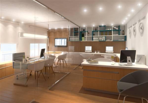 Image Interior View