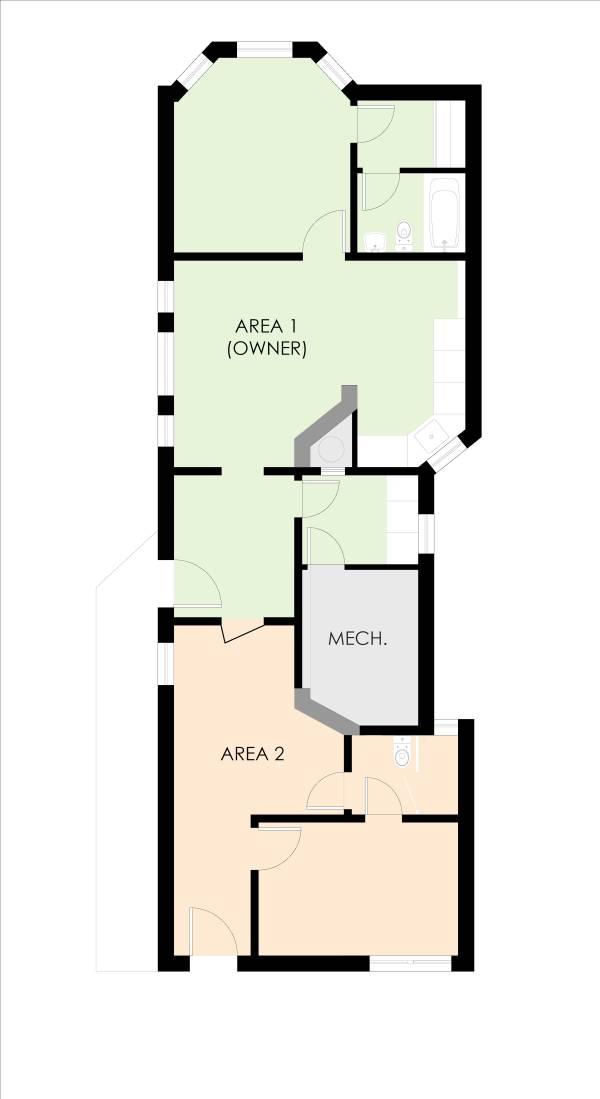 Image Apartment Zoning