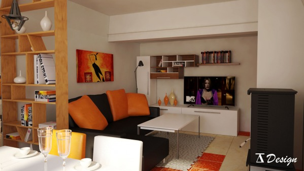 Image Apartment