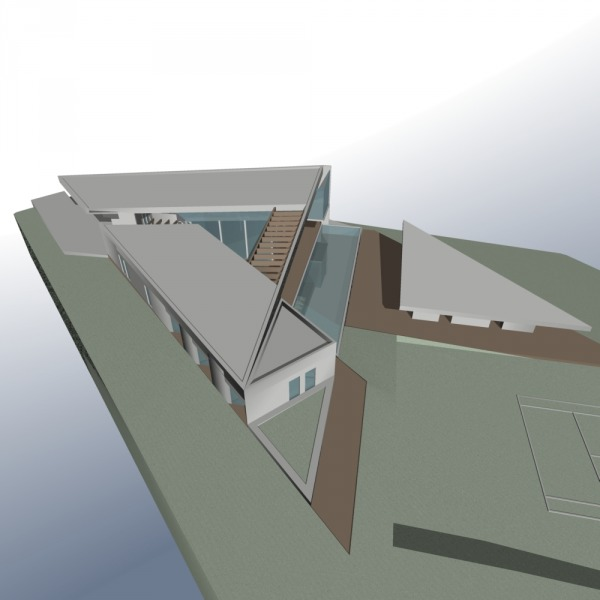 Image New Modern House (2)
