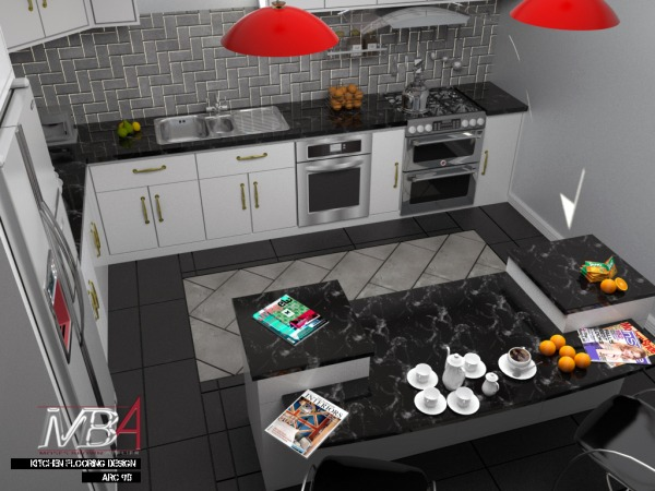 Image Kitchen main- cook a?ea