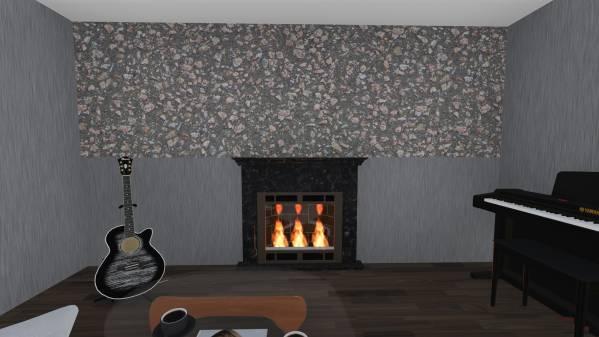 Image Fireplace & Foyer Mode... (2)