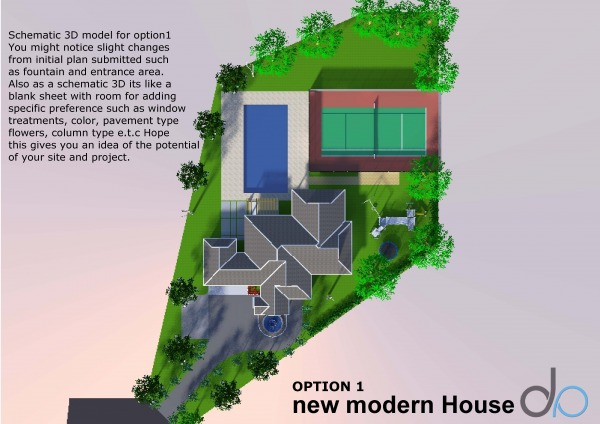 Image New Modern House (0)
