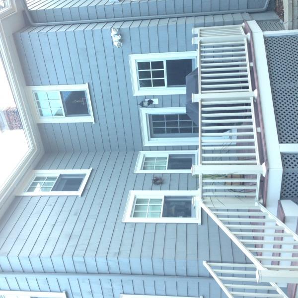 Image driveway view 8