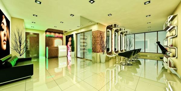 Image Salon Interiors 3