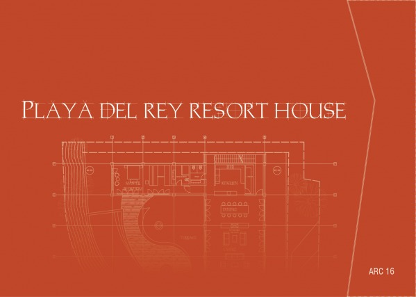 Image Playa del Rey Resort H...