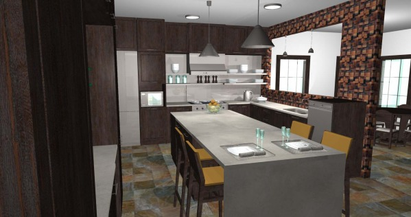 Image SJF Kitchen Remodel