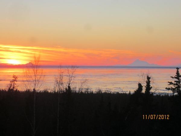 Image Lot for Alaska House