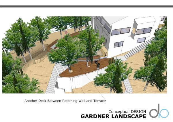 Other designed by hants gardner landscape glendale us for Gardner landscaping
