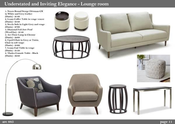 Image Lounge room