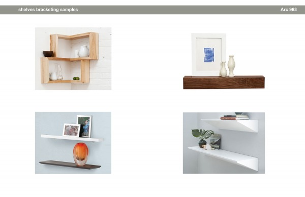 Image Custom shelves bracket... (1)