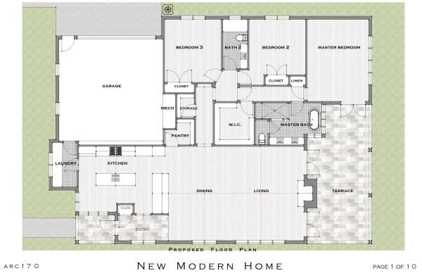 Image My New Modern Home (1)