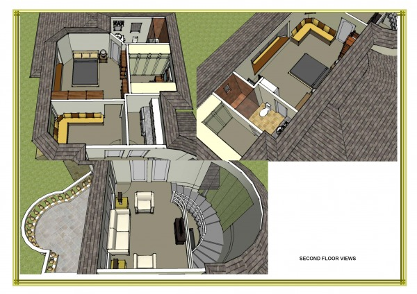 Image The Taylor Residence (2)