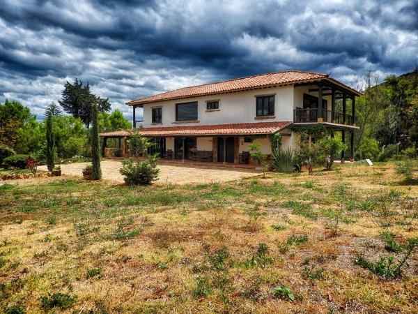 Image Casa Carvajal