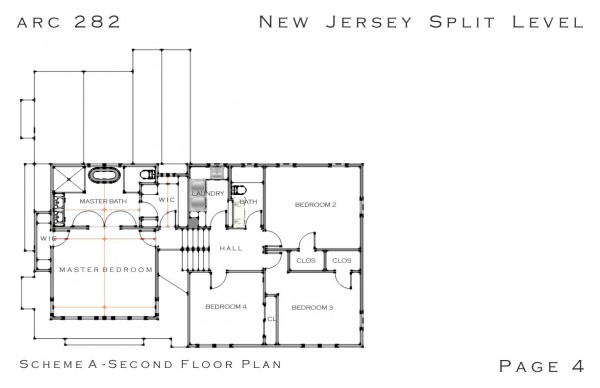 Image Split-Level Home (2)