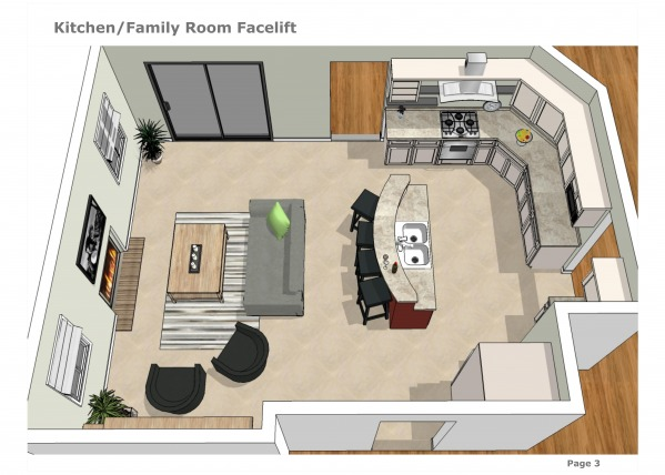 Image Kitchen/Family Room Fa... (2)