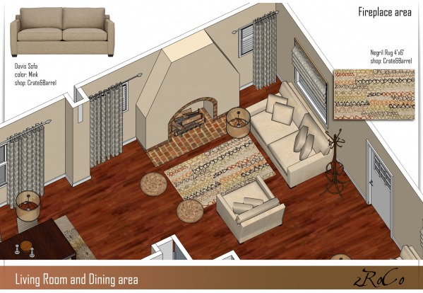 Image Living and Dining (1)