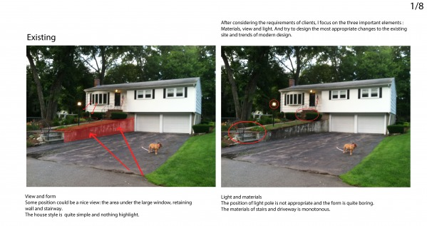Image Suburban landscape design (1)