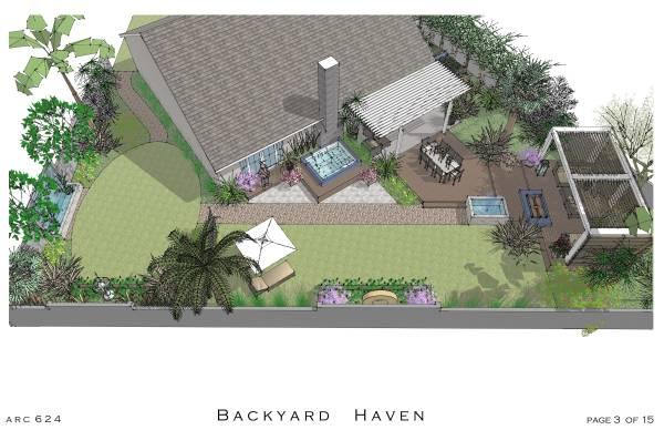 Image Backyard Haven