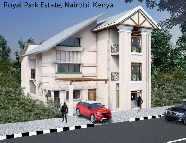 Single Family Homes Designed by Mansour Kashta - 5