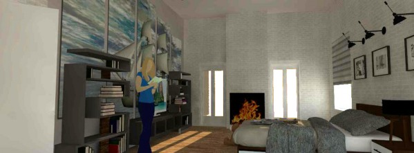 Image bedroom