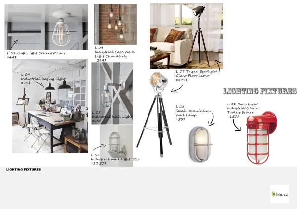Image lighting