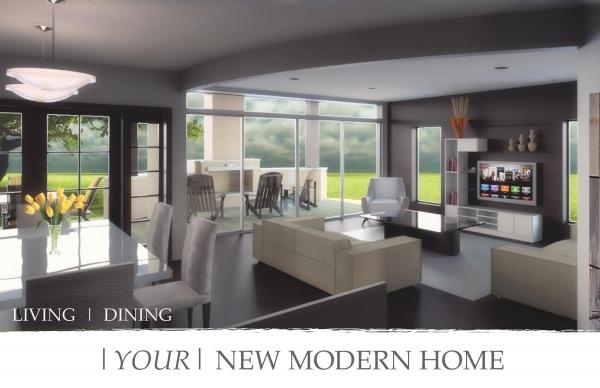Image My New Modern Home