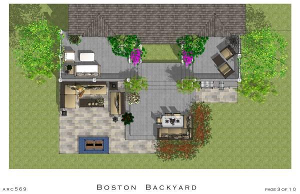 Image Decks, stairs, patio, ... (2)