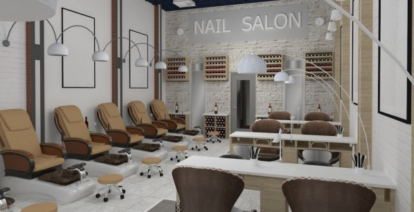 Commercial offices store competition alpharetta us 500 image new nail salon ga prinsesfo Choice Image