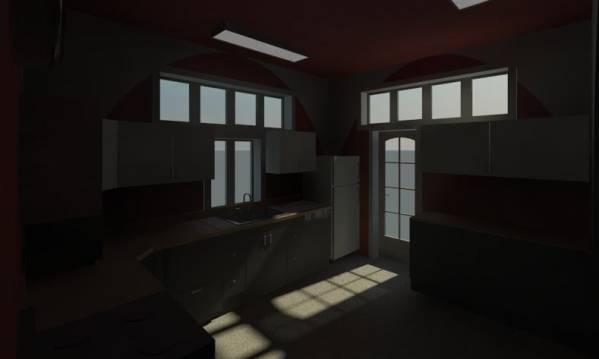 Image Jodi's Updated Kitchen (1)