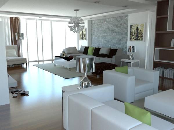 Image Modern Living Room