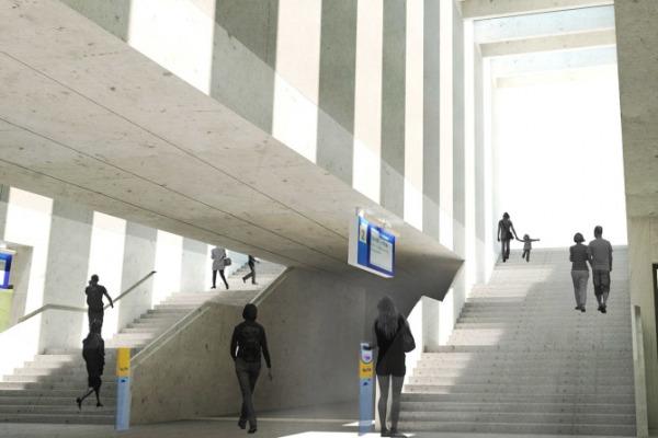 Image Gate Wall - Amsterdam ... (2)