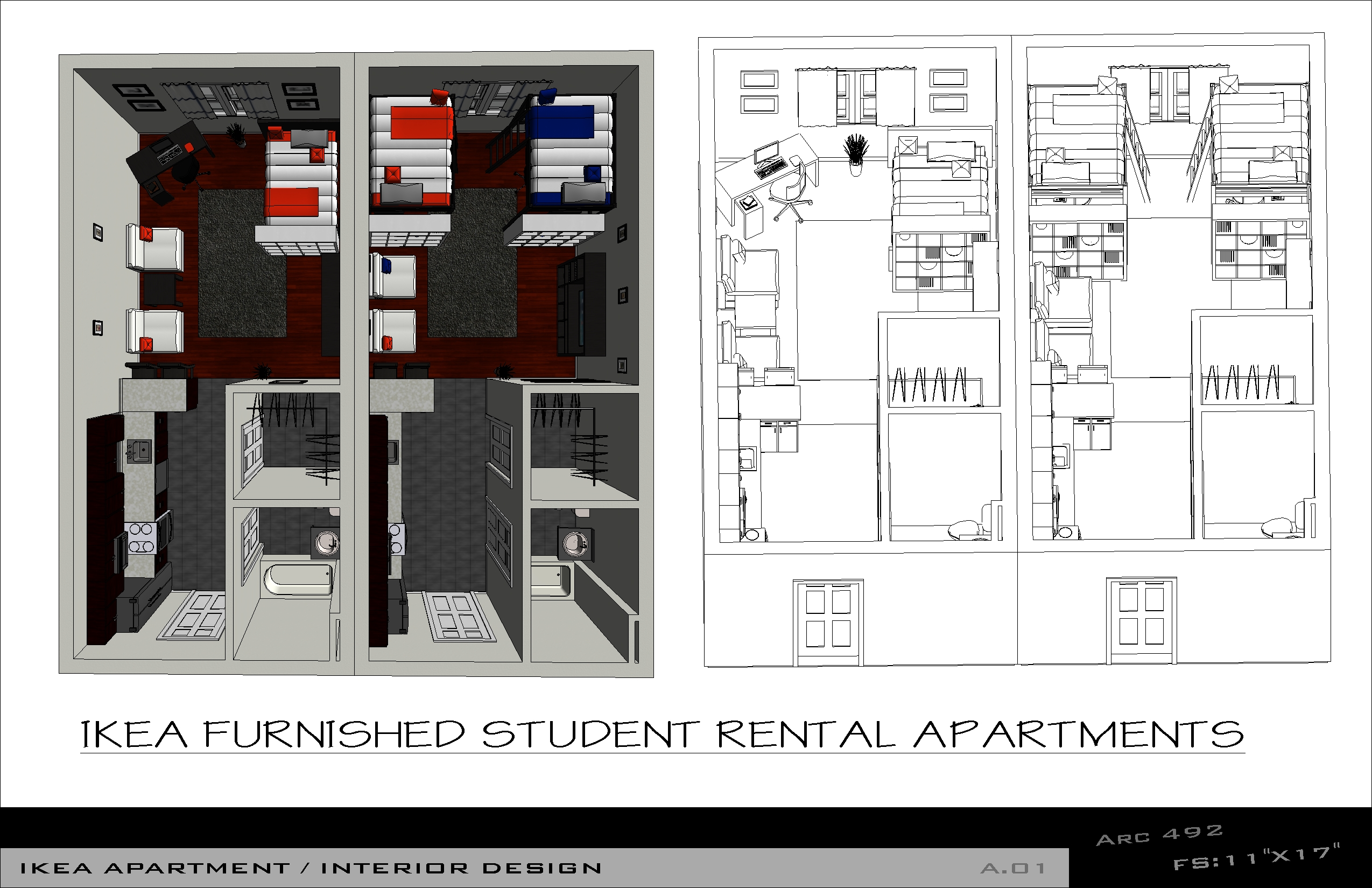 ikea studio apartment floor plans trend home design and