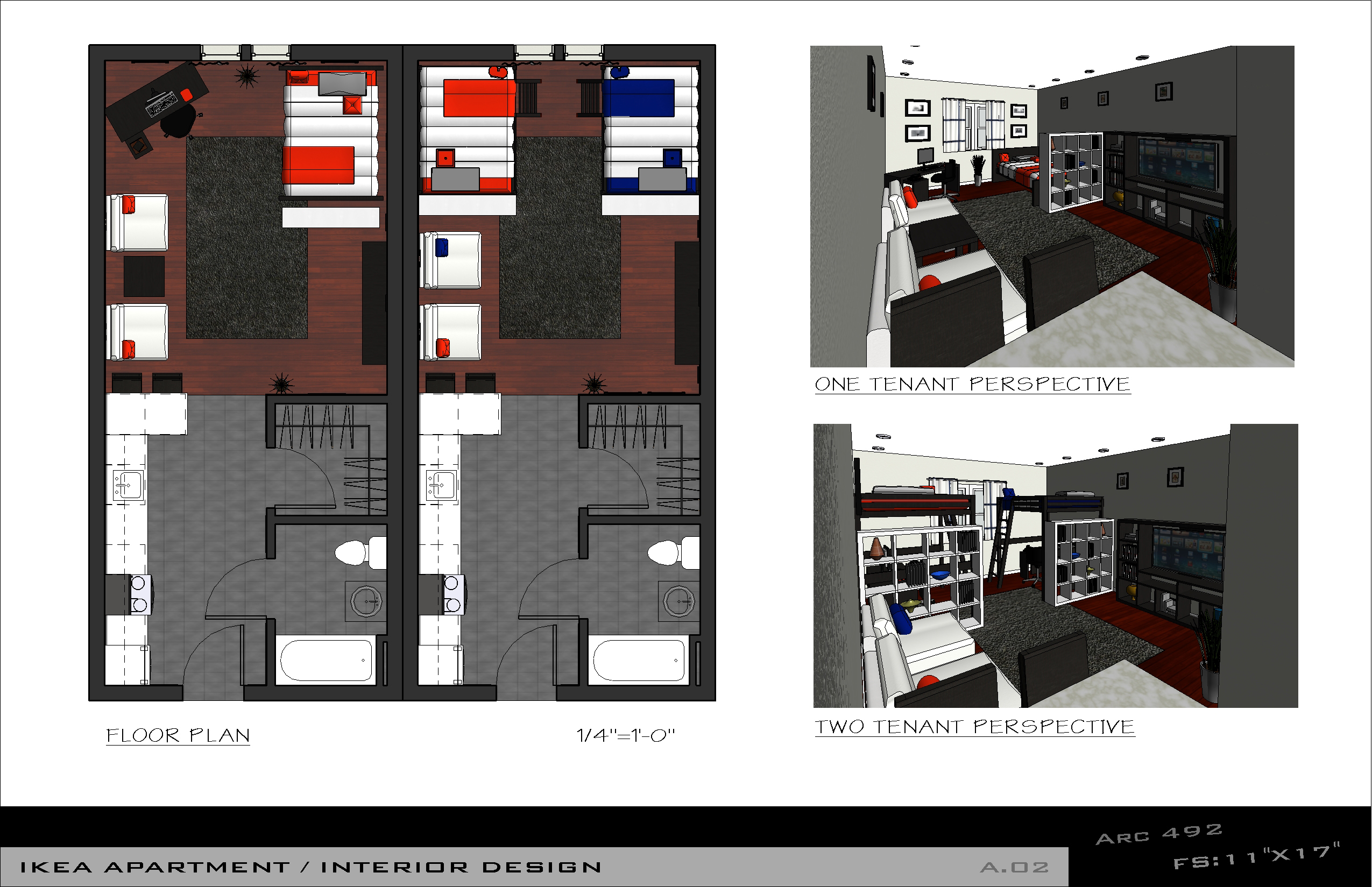 Ikea studio apartment floor plans joy studio design gallery best design - Studio apartment floor plans ...