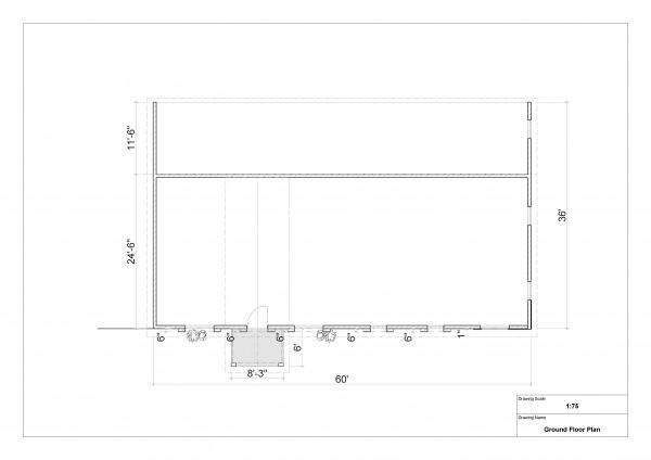 Image 01. Floor Plan