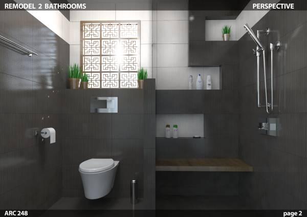 Bathroom 1 - Master Ba...